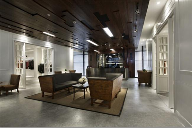 办公室空间设计方案