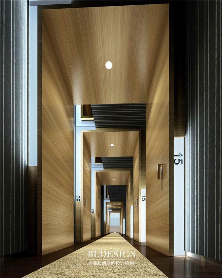 兰亭驿站室内设计正如她的名字一样的美,清雅的中国风让人沉醉,不浓郁不沉闷,如兰花一般沁人心脾。黑、白、灰三色经典组合,诗意般的流畅线条将人顺利的带入到一个高雅、恬静的空间。在客房中,蒂芙尼抱枕等跳跃性色彩让人眼前一亮,静静感受设计的美好。酒店按照五星级标准打造,自动化感应系统与酒店设计的完美结合将人性化体现到极致。 Lanting station interior design is the same as her name beauty, let a person get drunk, elegant
