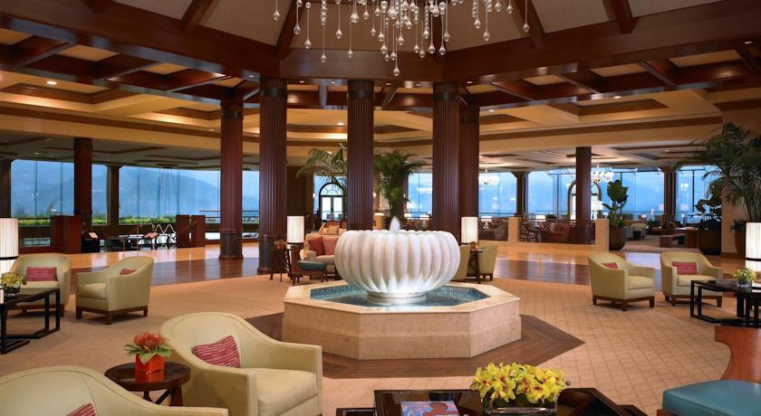 在整个酒店创造过程中,设计师在保持整体风格一致性的同时非常注