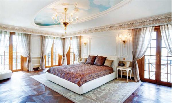 世界顶级豪华欧式别墅设计实景图欣赏