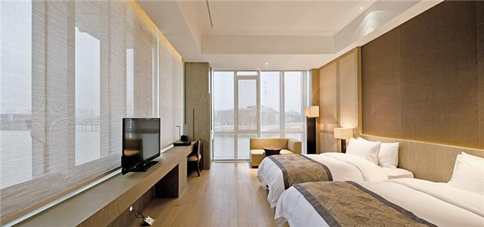 精品酒店客房设计