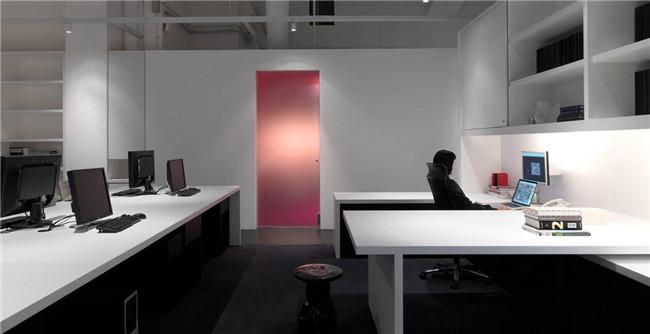 国际大牌设计工作室 mod创意办公室设计方案