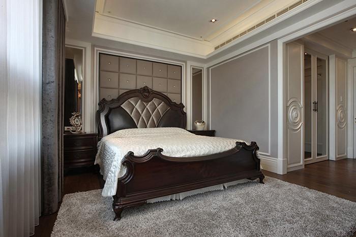 文艺复兴 欧式奢华风格别墅设计效果图欣赏