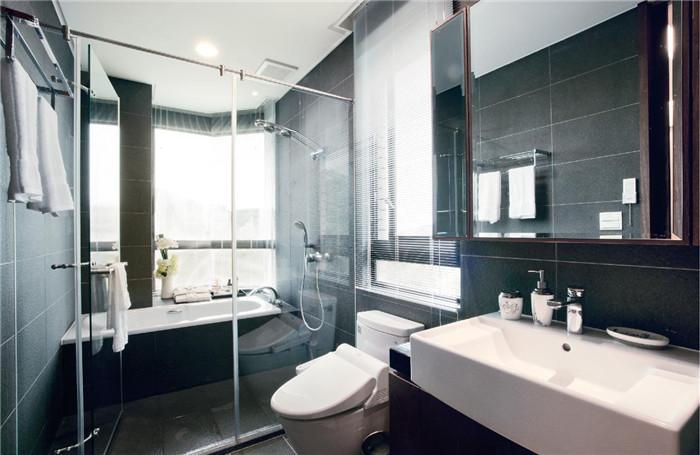 主卧带卫生间设计图卧室图片展示
