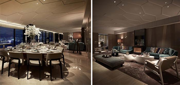 高档别墅豪宅设计新纪元 坐拥海景的时尚体验