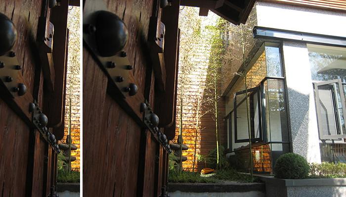 中式禅意所设计说明禅意生活进入百姓家青岛设计装修图片