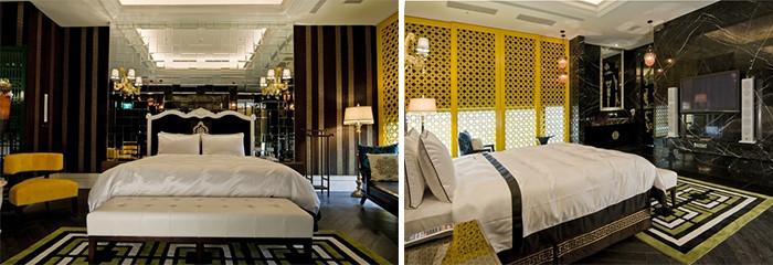 高而不贵 台湾沐兰精品旅馆设计方案
