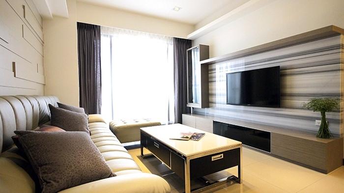 郑州专业别墅设计公司推荐现代简约的豪宅设计方案