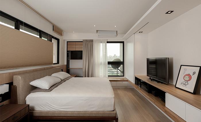现代简约风格别墅豪宅设计方案