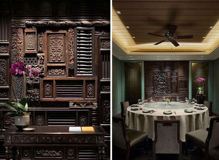 主题餐厅室内设计案例