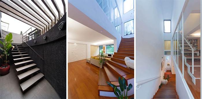 复式别墅室内设计效果图