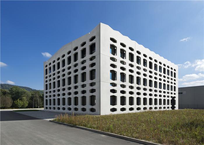 办公楼外观设计