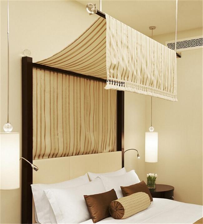卡塔尔多哈瑞吉五星级酒店设计案例欣赏