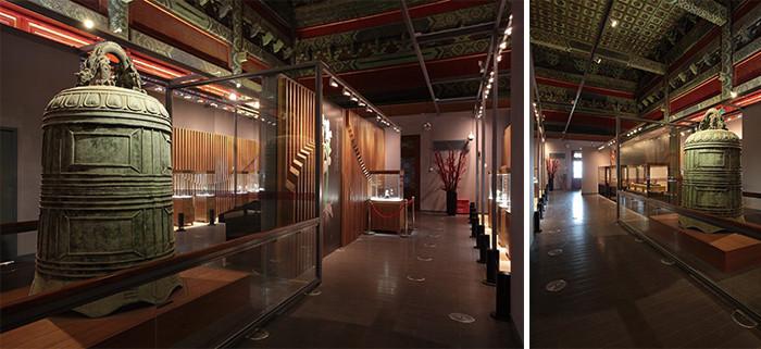 珠宝展厅设计方案效果图