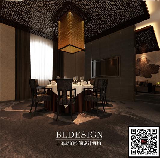 郑州餐饮会所设计公司