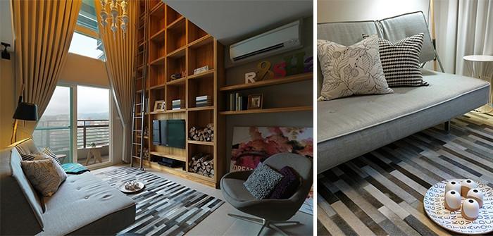 简约北欧风格私人度假别墅设计案例赏析