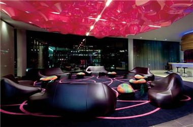 郑州在水一方洗浴_郑州专业酒店设计公司 - 上海勃朗空间设计公司