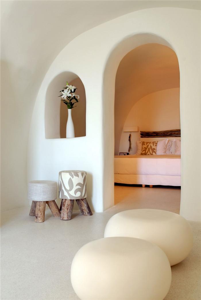酒店室内空间设计图片