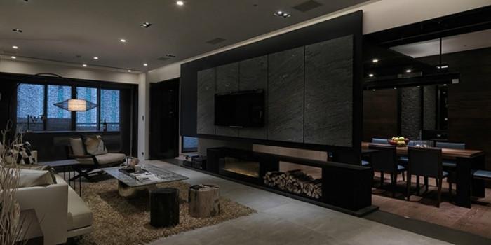 新现代风格别墅设计案例