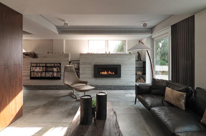 北欧风格别墅客厅设计方案