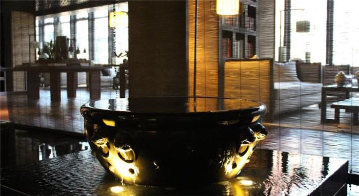 北京东升凯莱主题精品酒店设计方案 展现浓郁中国传统