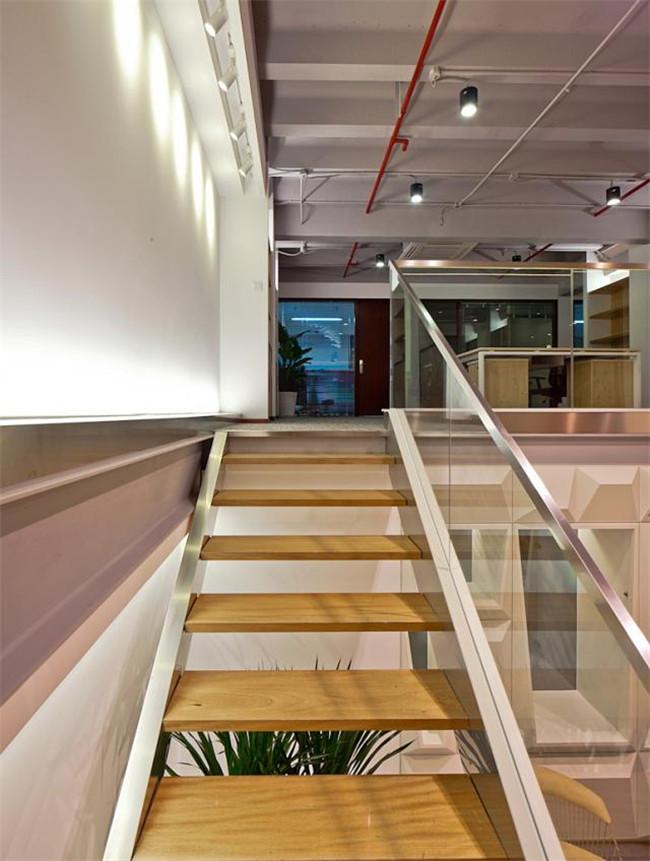 办公室改造装修 现代特色办公室设计案例欣赏