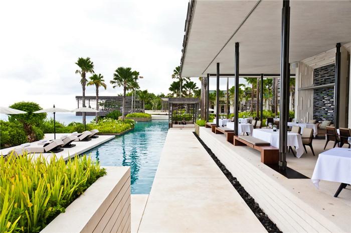别墅酒店设计方案