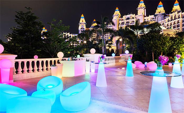 魅力海洋风情主题酒店设计实景图欣赏