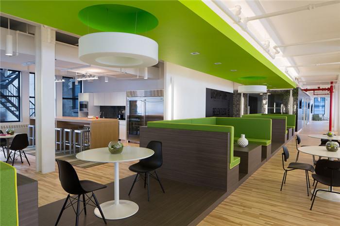 会议室地台装修效果图