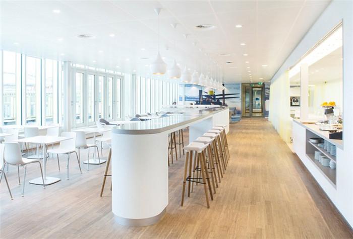 郑州办公室设计公司邀您欣赏国外现代精品办公室设计