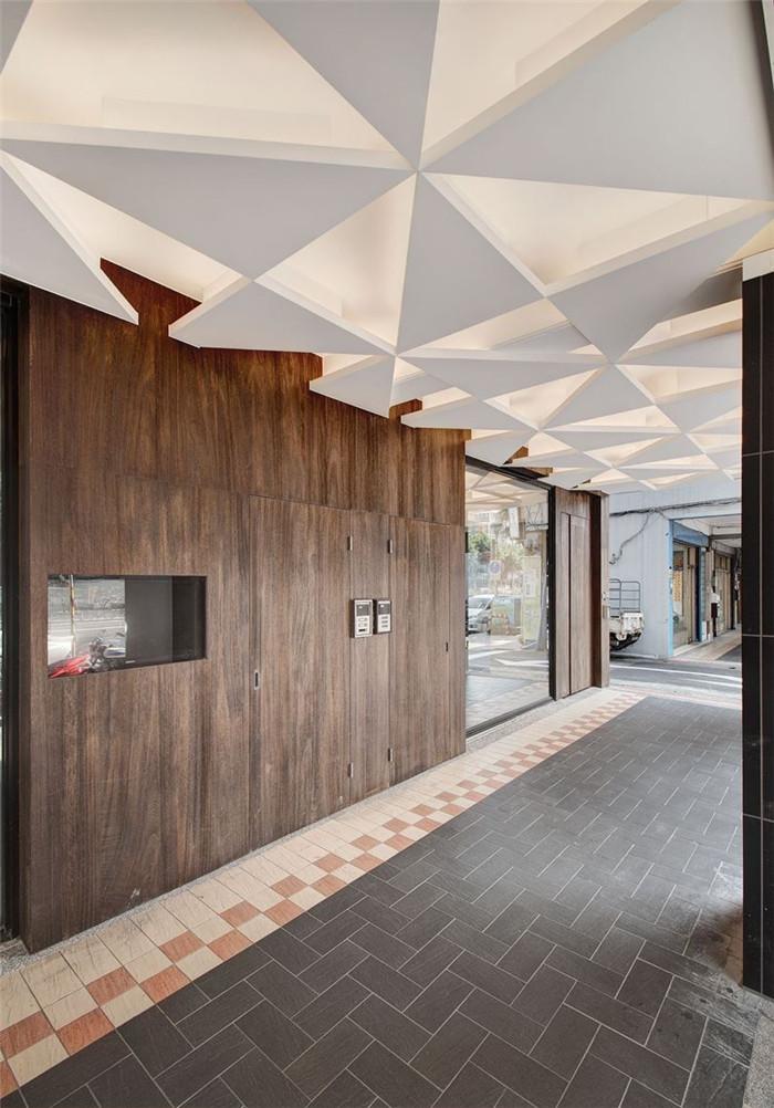 勃朗设计分享8种创意商业空间店面规划设计术
