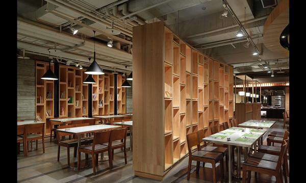勃朗餐饮设计公司分享餐饮店面十大吸睛好设计技巧