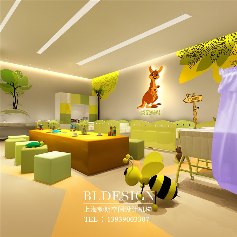 郑州维拉米特彩虹岛儿童主题游乐场设计