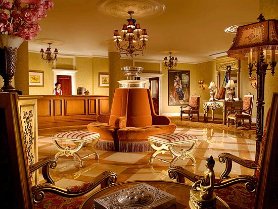 勃朗酒店设计解析蒙古奢华舒适的terelj酒店设计案例