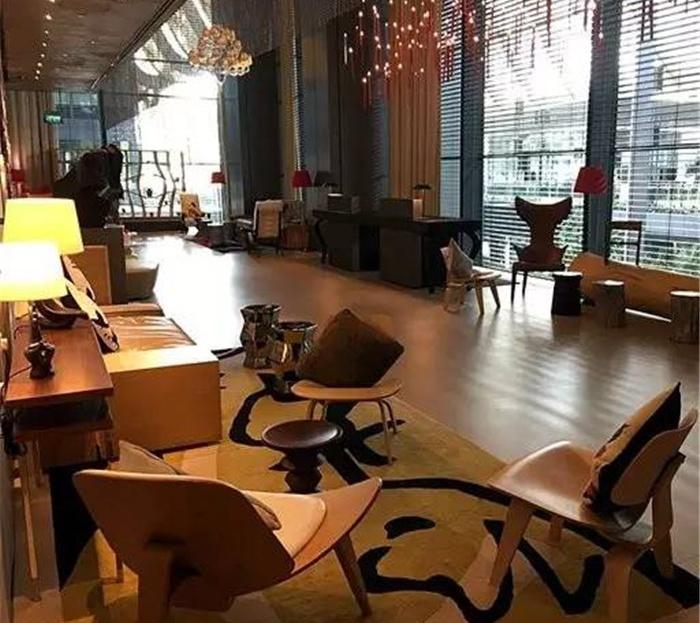 郑州在水一方洗浴_郑州酒店设计公司分享新加坡南岸JW万豪五星级酒店设计案例 ...