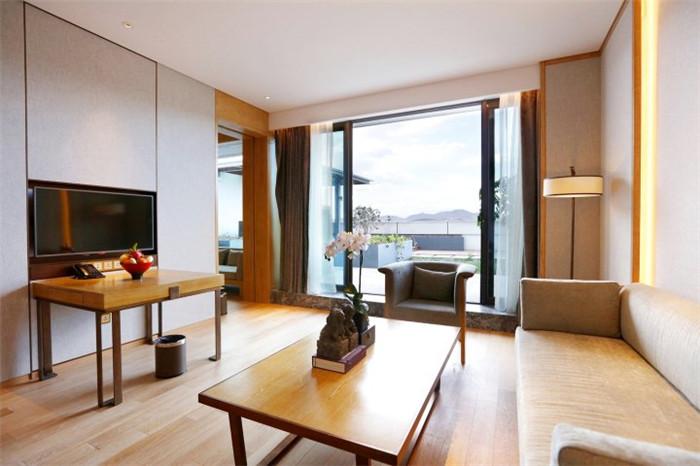 新中式精品酒店设计 大理洱海天域英迪格酒店设计案例