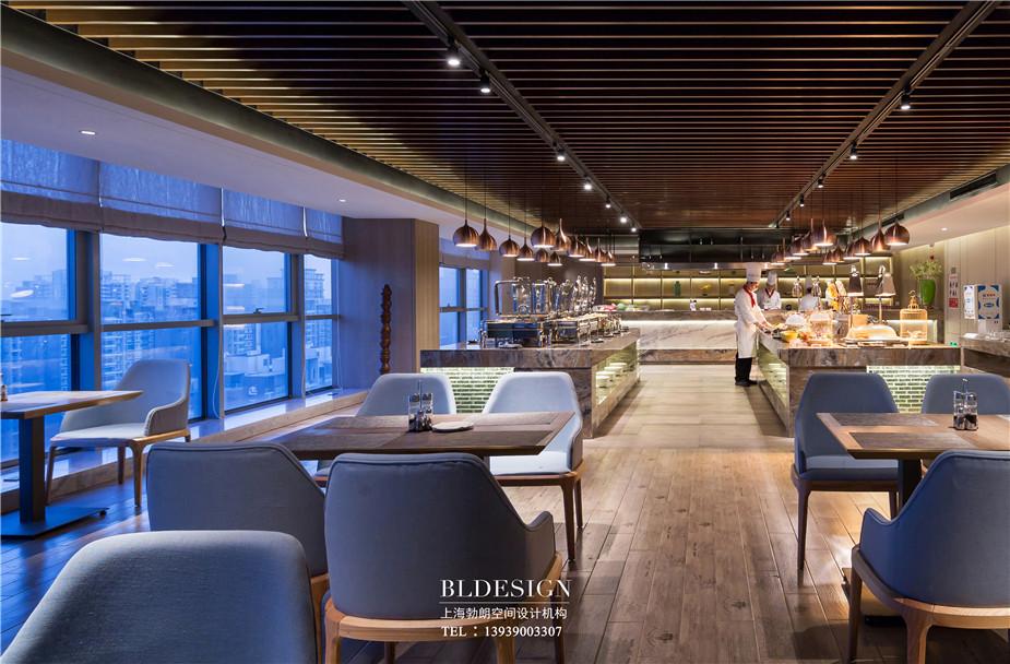 郑州南城最好的酒店  铭汇文华酒店装修设计实景鉴赏